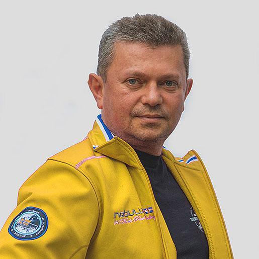 Igor Nabutovskij